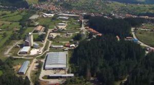 Индустријски комплекс